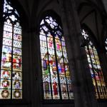 Vidrieras de la catedral de Colonia
