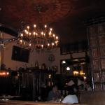Brauhaus típica de Colonia (restaurante donde se fabrica cerveza casera)