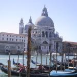 Iglesia de Santa María de la Salud de Venecia