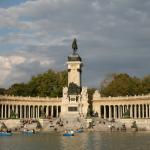 Monumento a Alfonso XII en El Retiro