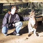 El canguro y yo
